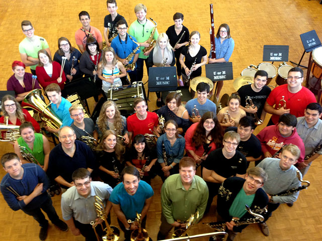 University of Manitoba Wind Ensemble