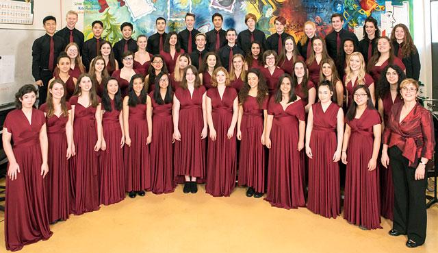 Argyle Sr. Concert Choir/Sr. Vocal Ensemble