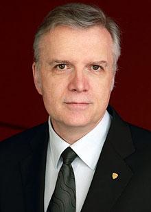 Gordon Foote