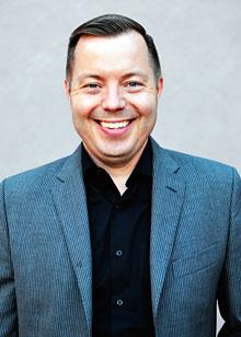 Dr. Jason Caslor