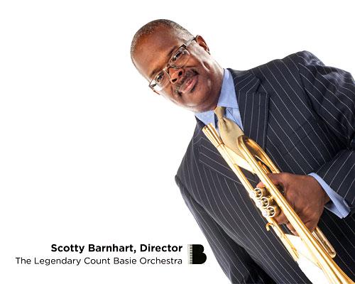 Scotty Barnhart