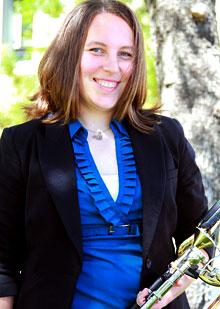 Jenny Kellogg