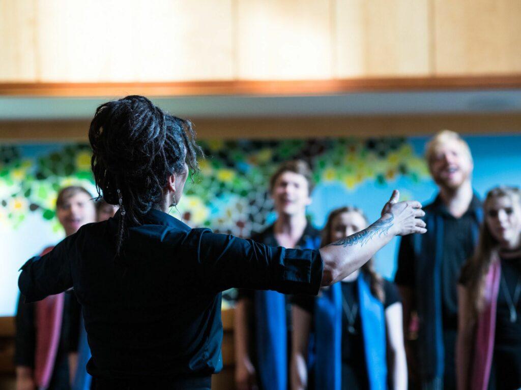 The Bridge Choral Collective