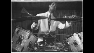 The History of the Drums in Jazz (Part 1)