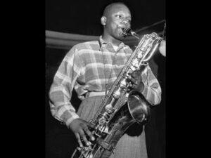 The history of the baritone saxophone in jazz (part 1) with Mark DeJong