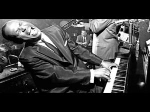 The history of the piano in jazz (part 2) with Mark DeJong
