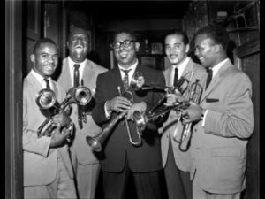 The history of trumpet in jazz (part 1) with Mark DeJong