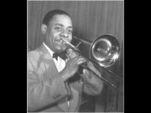 The history of the trombone in jazz (part 2) with Mark DeJong