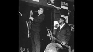 The history of the baritone sax in jazz (part 2) with Mark DeJong