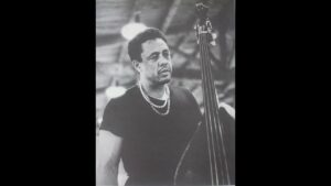 The history of the bass in jazz (part 2) with Mark DeJong